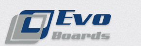 Logo - Evo Boards